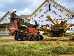 SK1550 Ditch Witch Image