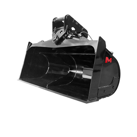 Maxi-Tilt Bucket Sumitomo SH75XU-3