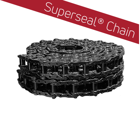 Superseal Chain Volvo EC140LC
