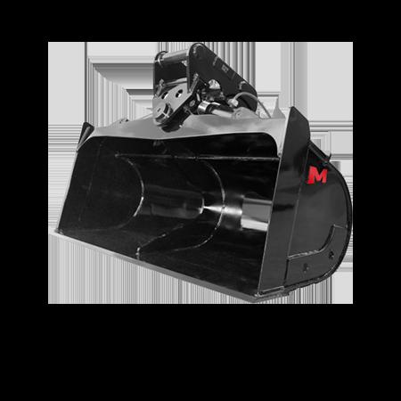 Maxi Tilt Bucket Hitachi ZX250LCN-7