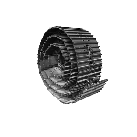 Steel Track Group Komatsu PC250-6