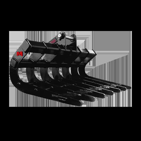 Stick Rake Bobcat E42
