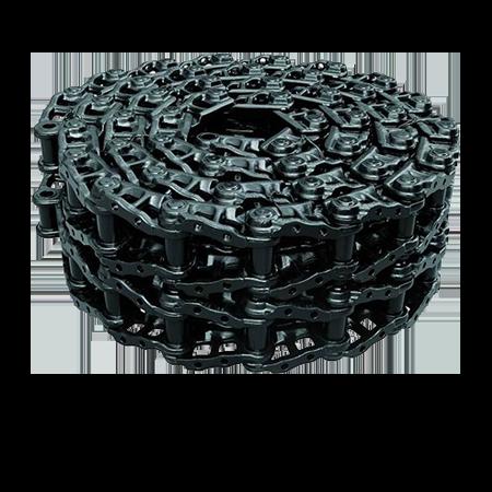 Track Chain JCB JS220LC (Serial #1202536)