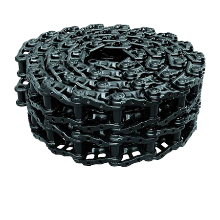 Track Chain John Deere 370C
