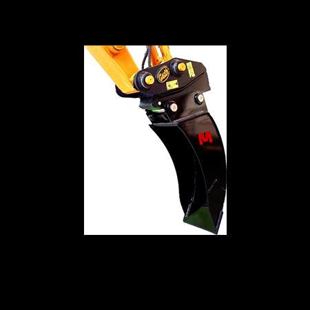 Trenching Spade Bobcat E63