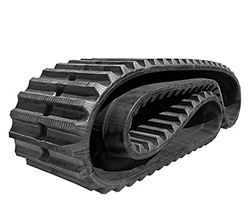 Skidsteer Rubber CASE 450CT