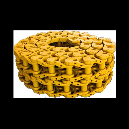 SALT Track Chain Caterpillar 527 Skidder 7 Roller frame