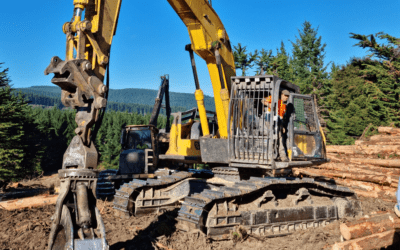 How to Extend the Life of Your Earthmoving Equipment
